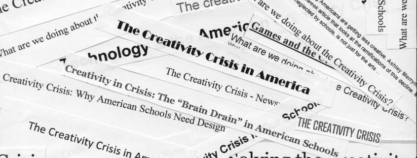 Creativity New Headlines