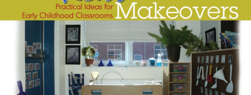 Real Classroom Makeovers by Dr. Isbell