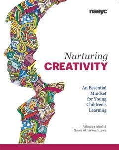 Early Childhood Education Keynote Speaker • Dr. Rebecca Isbell