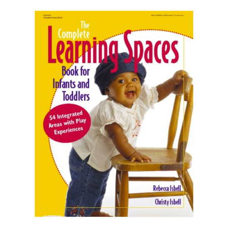 The Complete Learning Spaces for Infants and Toddlers