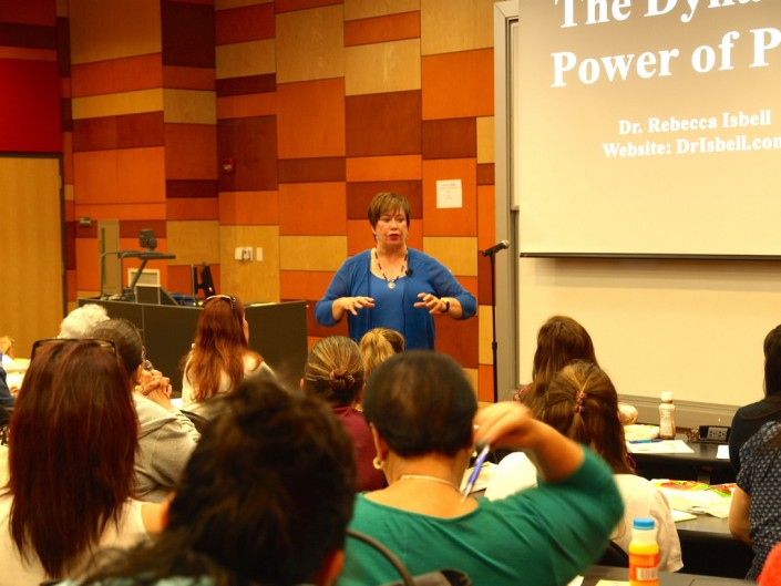 University of Texas Early Childhood Conference